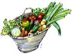Abonnement 1-2 personnes 2 à 3kg – 6 variétés